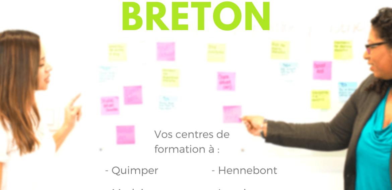 Formation Neuf mois pour parler breton 2020: les inscriptions sont ouvertes