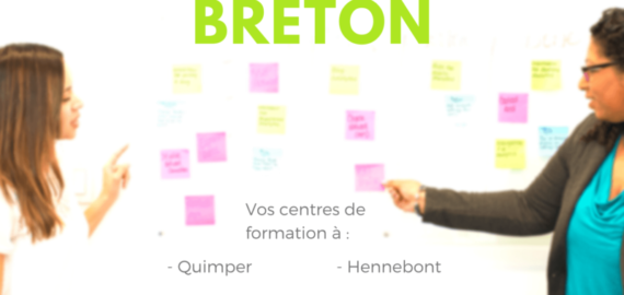 Formation de 6 à 9 mois au breton: plus que deux semaines pour vous inscrire!