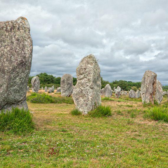Le breton, une langue celtique