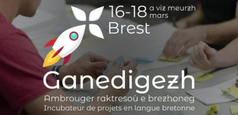 Emvodoù kinnig «Ganedigezh» / Réunions de présentation «Ganedigezh»