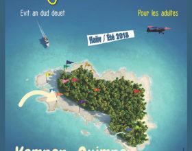 Staj brezhoneg an Hañv e Kemper / Stage d'été en breton à Quimper