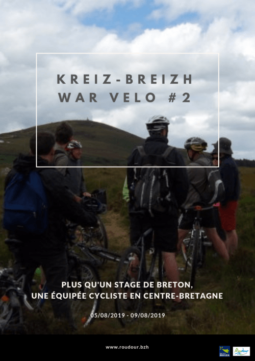 Kreiz-Breizh war velo #2