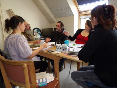 Formation Parler breton dans 9 mois: ça se passe comment? – Rdv à Brest