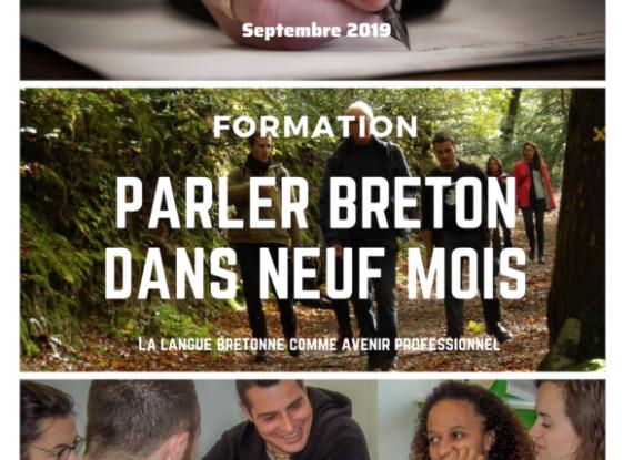 RDV Info: formation au breton de 9 mois à Hennebont, tout savoir