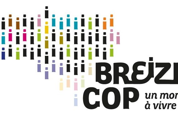 Roudour s'engage pour la Breizh Cop