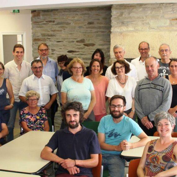 Plestin-les-Grèves. La Scop Roudour a attiré 22 stagiaires de Breton – Ouest-France –