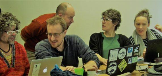 Formation à la langue bretonne : progression et blocs de compétences