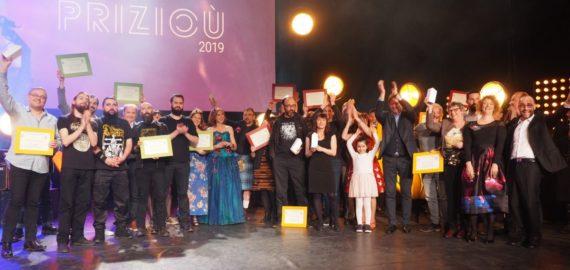 La scop Roudour nommée pour les Prizioù 2020