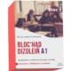 Bloc 1 [Dizoleiñ] Découverte langue bretonne [niveau A1] A-BELL (à distance)