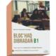 Bloc 3 [Dibradañ]  Décollage langue bretonne [Niveau B1] A-BELL (à distance)