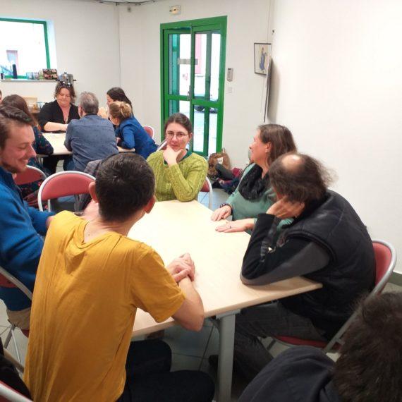 Formation au breton à Lesneven en septembre 2020