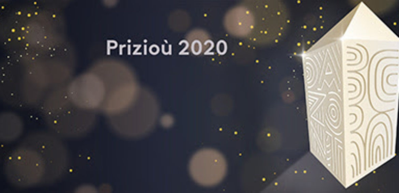 Prizioù 2020: rdv jeudi pour le prix Entreprise