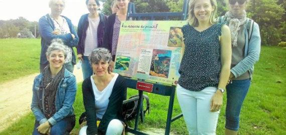 Sur les traces bretonnes de Sérusier