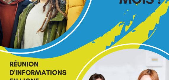 Apprendre le breton en neuf mois : webinaire le 24 février