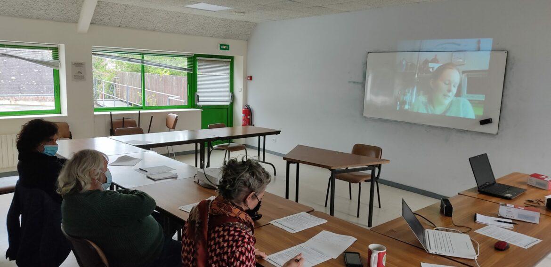 Barrek : une certification de compétences à la langue bretonne en préparation