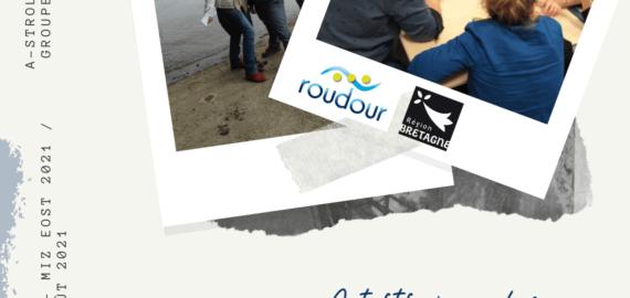 Cet été, formez-vous au breton en vous amusant grâce à nos stages !